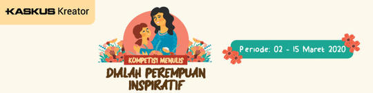 Hanny Dewanti Sosok Inspiratif Bagi Ane, Universal People!