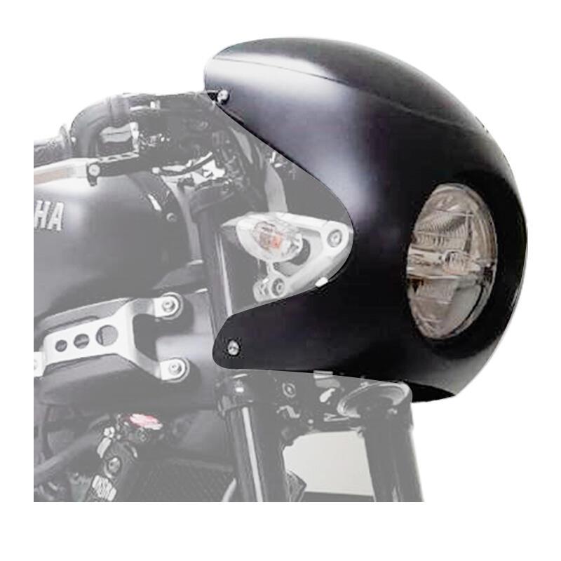 Perhatikan Konsumennya, Yamaha Bikin Aksesoris Resmi Buat Custom XSR155