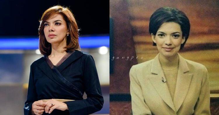 Najwa Shihab, Kecerdasannya Mendobrak Kepalsuan yang Telanjur Serius!