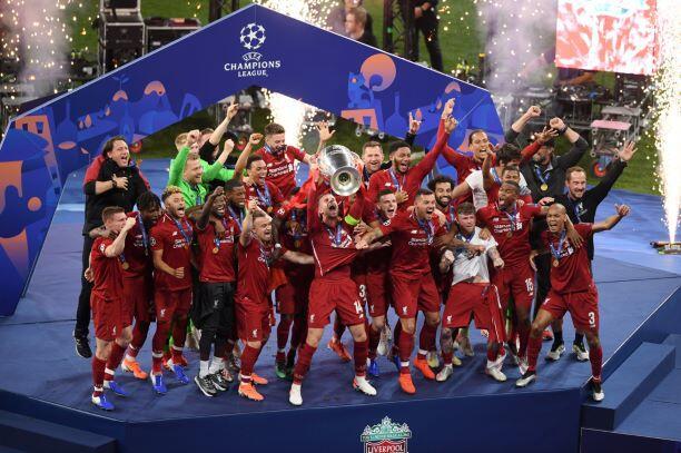 Kacau! Virus Corona Bisa Bikin Liverpool Gagal Juara Liga Inggris
