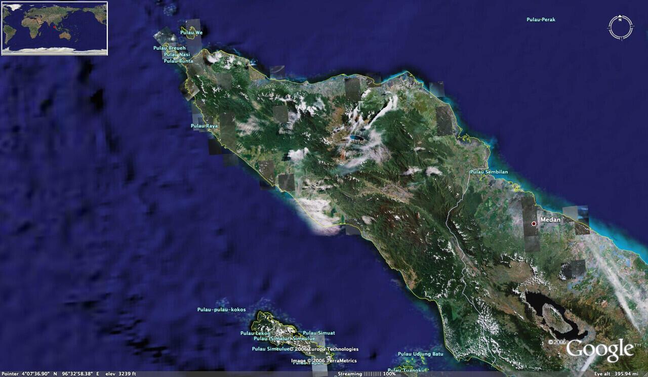 Aceh Dinilai Belum Siap Hadapi Wabah Virus Corona