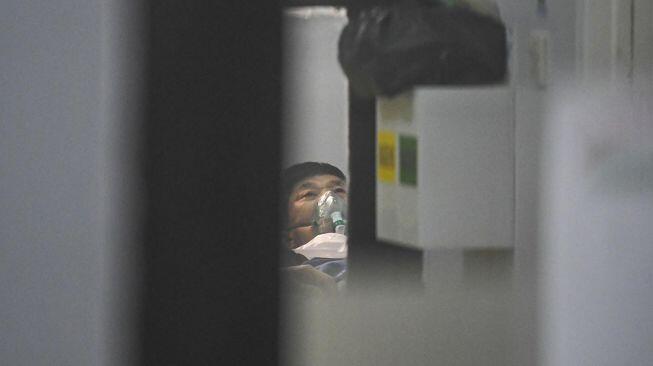 Dicurigai Corona, Pengubur Jenazah Pasien RSUP Kariadi Pakai Masker