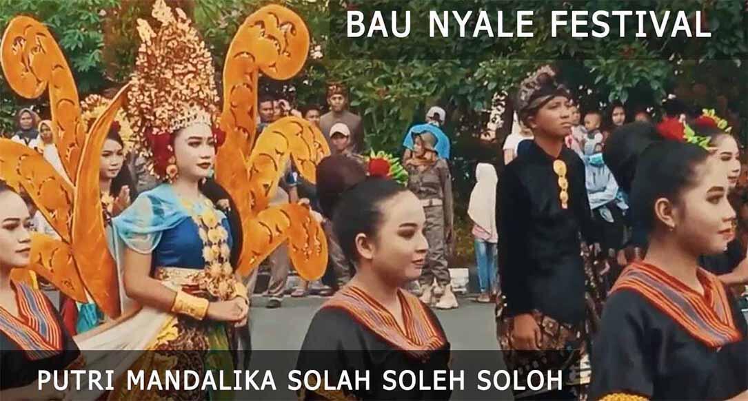 (Video) Bau Nyale Festival 2020