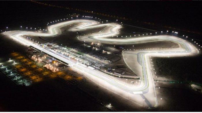 Virus Corona hancurkan Motogp Qatar 2020, race resmi di batalkan !!!