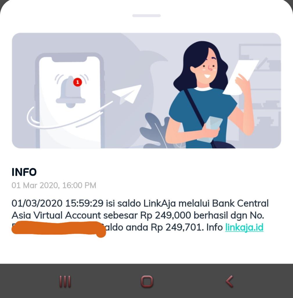 Pengalaman mengunakan aplikasi MyPertamina