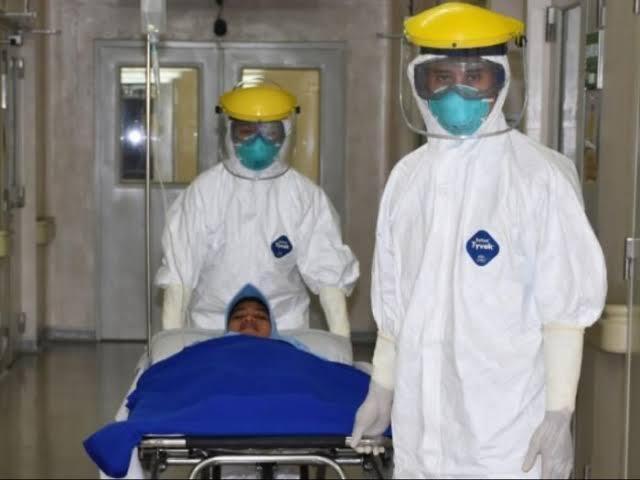 Indonesia Positif Virus Corona Dimulai Dari Warga Depok, Waspadalah Minum Curcuma!