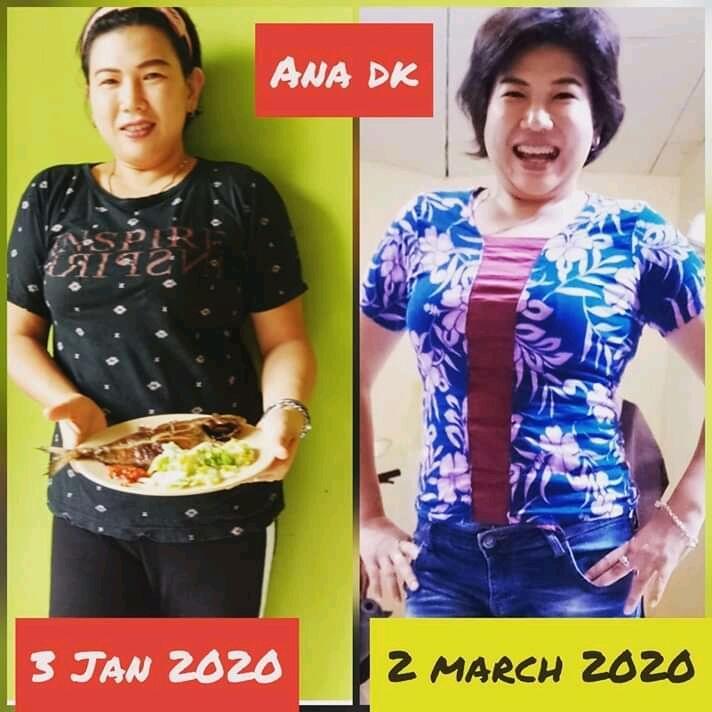 Suhana Motivator Hidup Sehat dengan Bonus Cantik