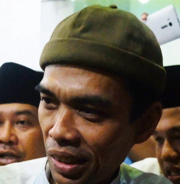MUI Bela Ustaz Abdul Somad soal Corona Tentara Allah