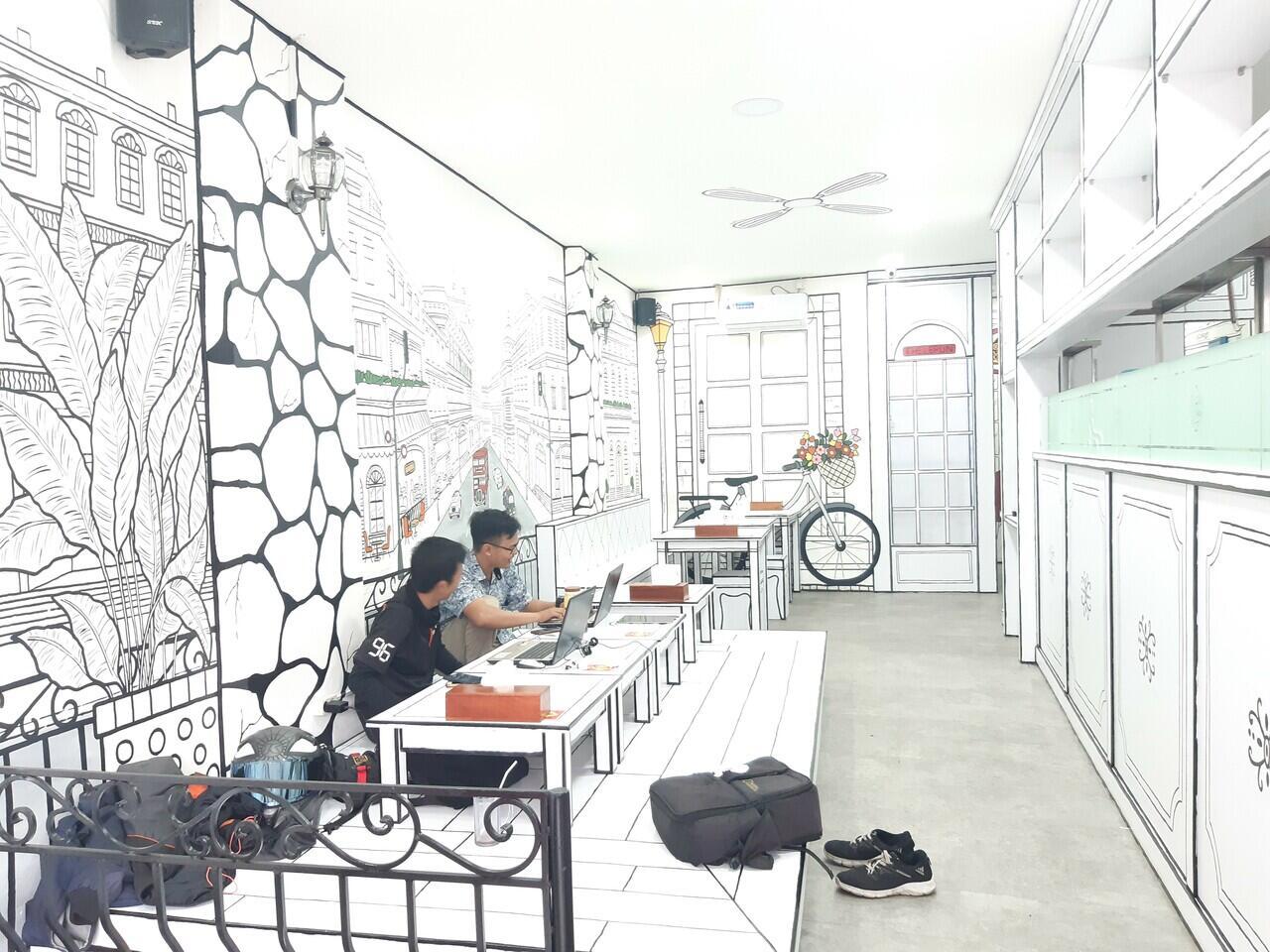 "Mencicipi Lumpia Basah Ala Singapura Di Dunia Sketsa ""Popia"