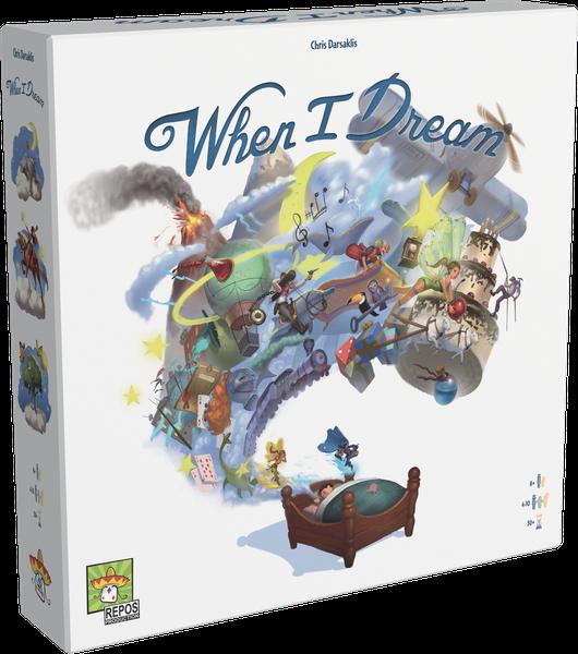 Berlatih Membaca Mimpi - Main When I Dream