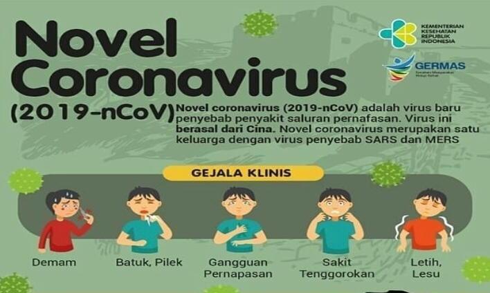 Ada Penyakit yang Lebih Berbahaya Muncul Akibat Virus Corona Terutama di Indonesia!