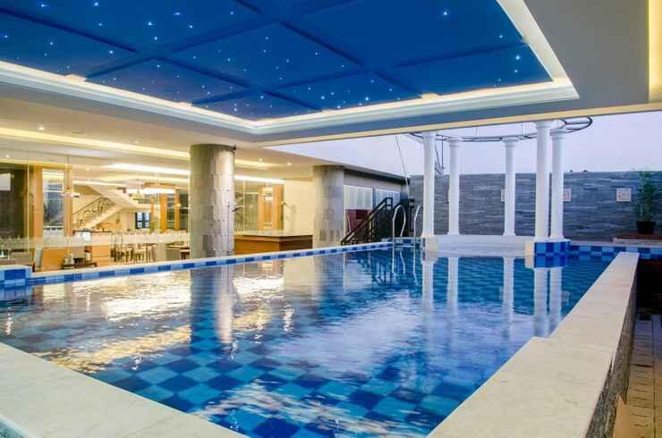 5 Rekomendasi Hotel Bintang 4 di Jogja Buat Kamu Yang Suka Kemewahan