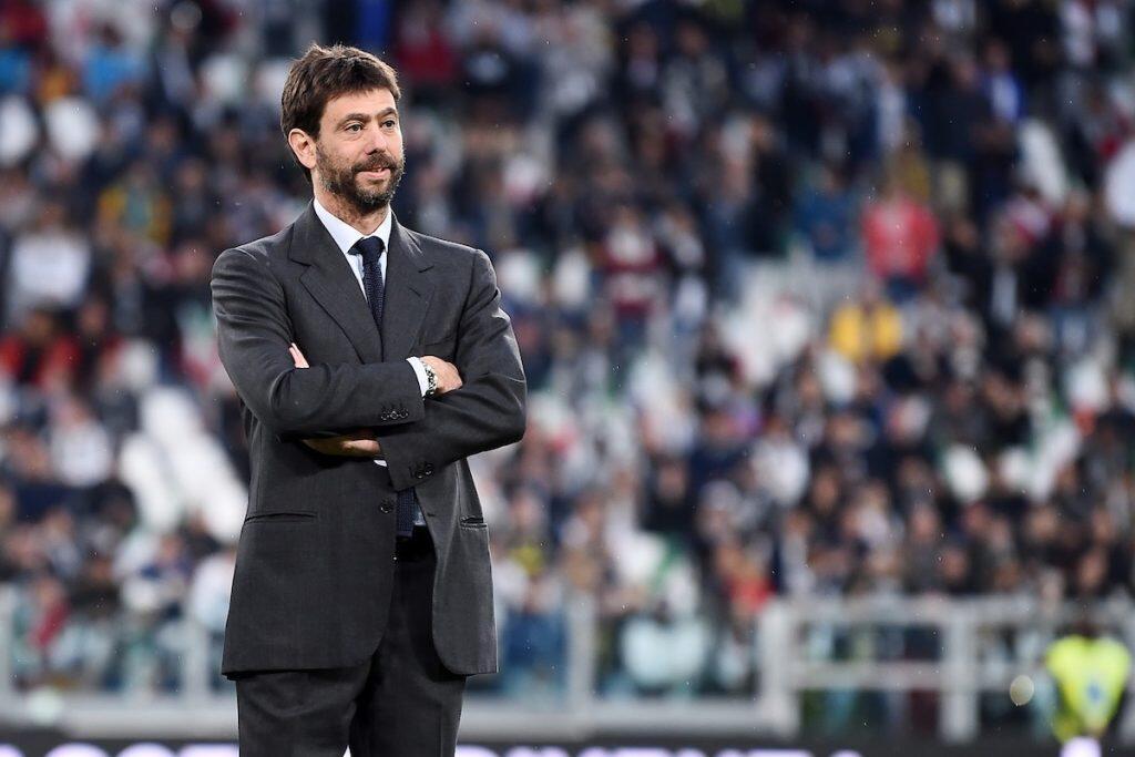 """Presiden Juve, Agnelli: """"Apakah Atalanta Layak Berada di Liga Champions? """""""