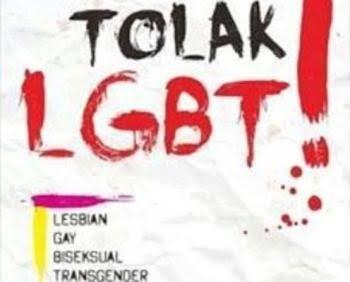 Oknum PNS LGBT, Bingung Negara Ngurusnya (Belum Ada Peraturannya)