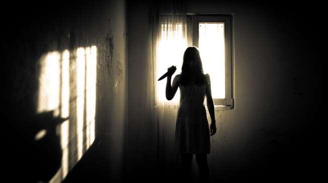 Sadis! Remaja 15 Tahun Jadi Pembunuh! Mengaku Terinspirasi Dari Film Horor!