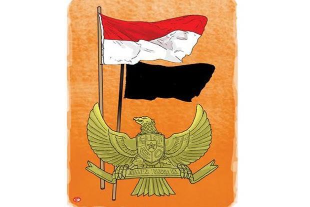 WNI Gabung ISIS Bukan Faktor Situasi Sosial Tapi Militansi Ideologi
