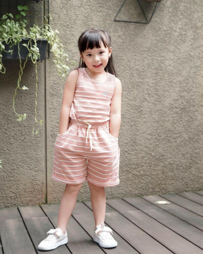 Cara Memilih Baju Bayi dan Anak Agar Tetap Nyaman Dikenakan