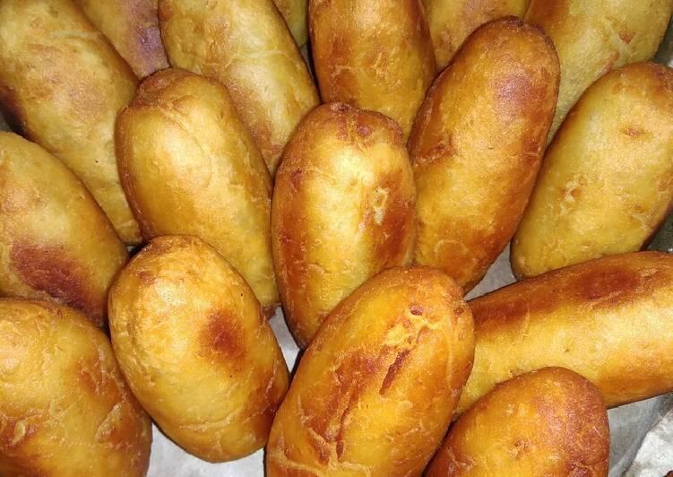 [COC Regional: Makanan Tradisional] Gurih Legit Timus, Gantilut & Senteling