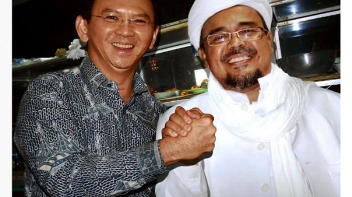 Ahok Calon Pimpinan Ibu Kota Baru, Istana: Punya Track Record Kelola DKI