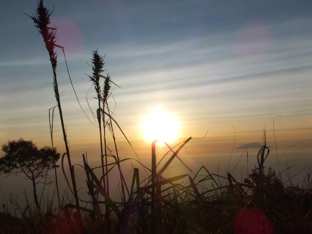 [COC Regional: Lokasi Wisata]Salam Rindu Dari Gunung Merbabu