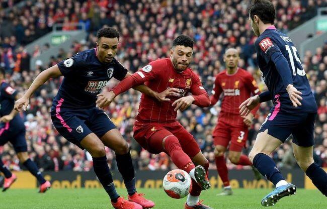 Semoga Menarik, Ini Catatan dari Kemenangan Liverpool atas Bournemouth 2-1