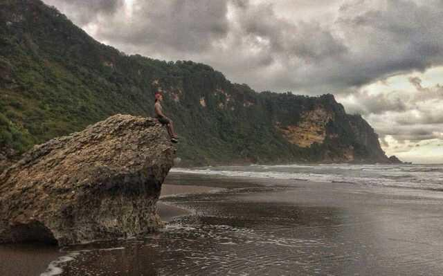 Aroma Mistis Parangtritis Semakin Menghipnotis Turis, 10 Pantai Ini Tak Kalah Eksotis