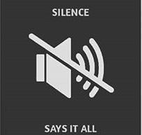 Diam !!