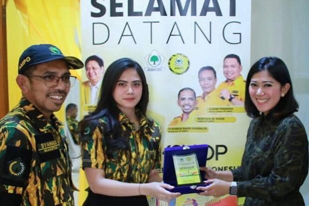 PP AMPG Ajak Seluruh Perempuan Indonesia Tingkatkan Kualitas Diri