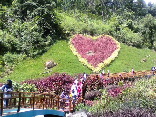 Mari Kita Lupakan Sejenak Corona, Srambang Park Ngawi Wisata alam terbaik Indonesia