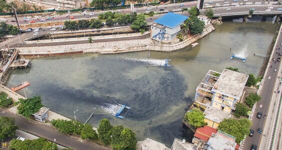 (Ayo Bangun+++) Tidak Ada Fasilitas Sewerage, Bukti Indonesia Belum Maju Gan