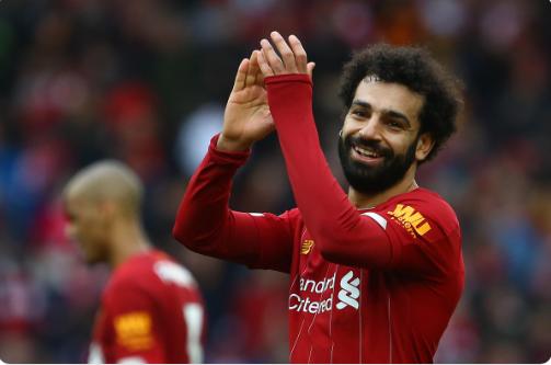 Comeback 8 Menit, Salah-Mane Bawa Liverpool Bangkit Kembali ke Jalur Kemenangan