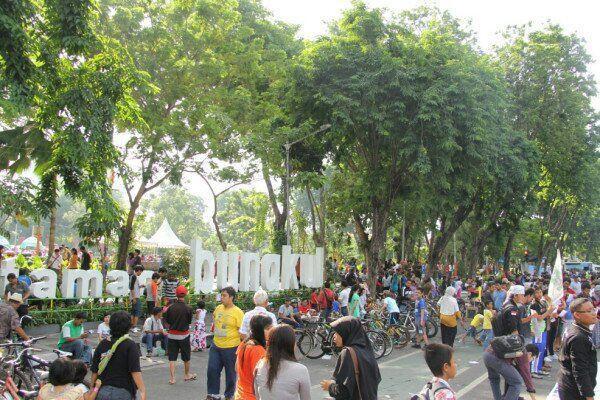 Tri Rismaharini Walikota Surabaya Inspirasi Wanita Indonesia, Apakah Kita Bisa?