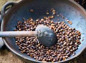 [COC Regional: Makanan Tradisional] Eksistensi Kopi Lelet Lasem di Era Kopi Kekinian