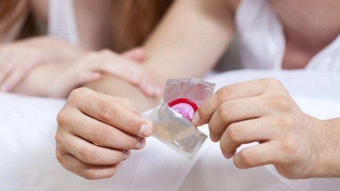 Pertahanan Terakhir Menggunakan Kondom Untuk Melindungi Virus COVID-19?