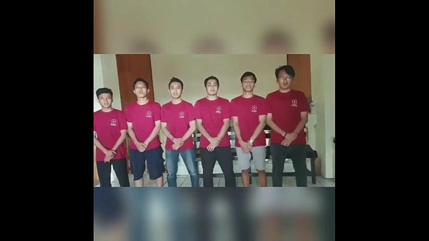 Ga Lucu! Pembuat Video Prank Virus Corona Diciduk Polisi