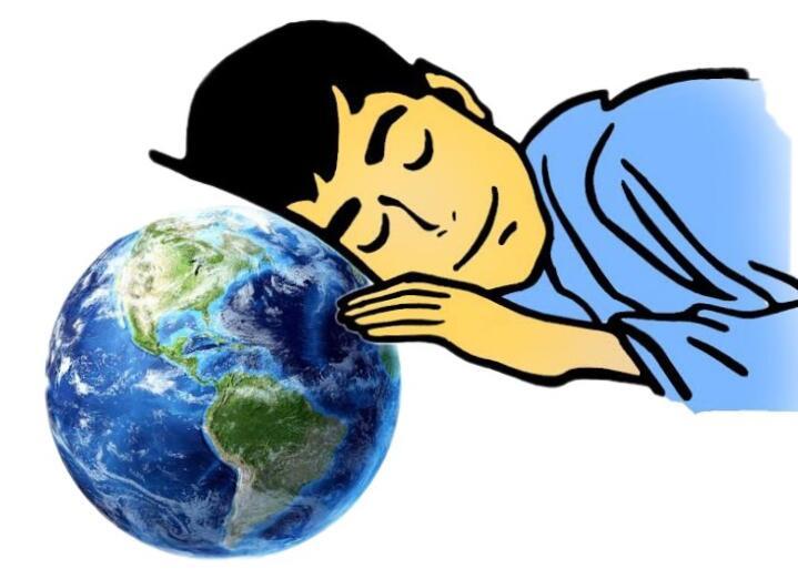 Dunia Masa Depan Akan Didesain untuk Para Pemalas