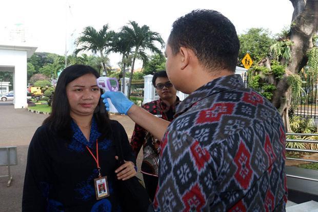 Kasus Corona Bertambah, Istana Dinilai Perlu Perbaiki Strategi Komunikasi