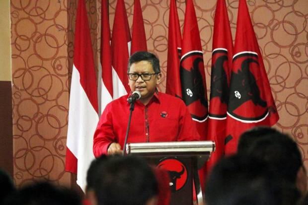 Sekjen PDIP Sebut Pilkada DIY Tunggu Rekomendasi Megawati