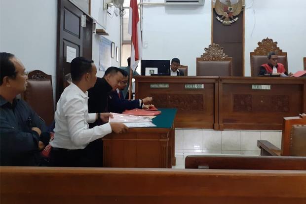 Ditangkap Kasus Judi Online, Ahli TI Ajukan Praperadilan ke PN Jaksel