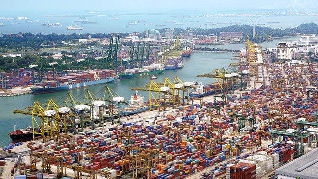 Pengertian Ekspor Dan Import Barang