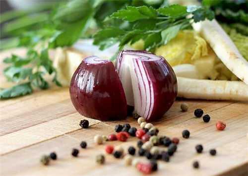 Jus Buah dan Sayur