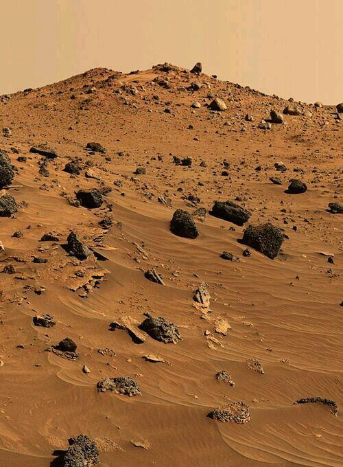 PLANET MARS DAN BUMI | SATU AYAH BEDA SENDAL