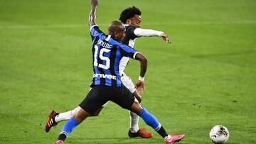 club liga seri A italia yang di rugikan akibat corona