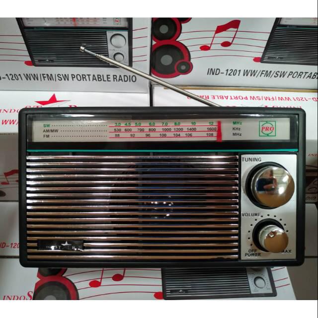 BUCIN RADIO