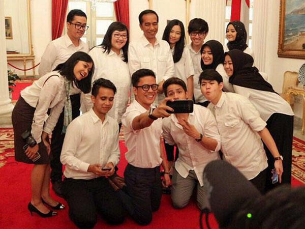 6 Alasan Indonesia Butuh Anak Muda