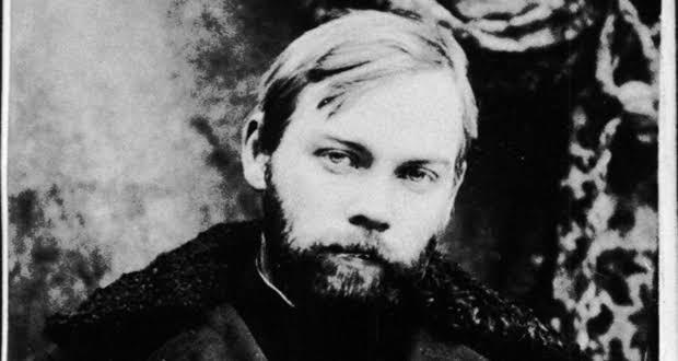 Akexander Bogdanov Melawan Untuk Tua Namun Akhirnya Mati Melawan Takdir |  KASKUS