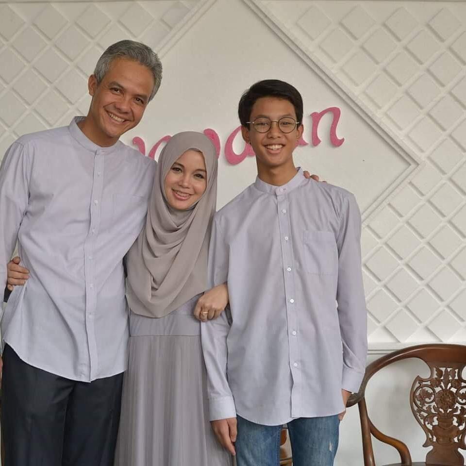 Siti Atiqoh Pranowo, Penggerak Pramuka Di Era Milenial