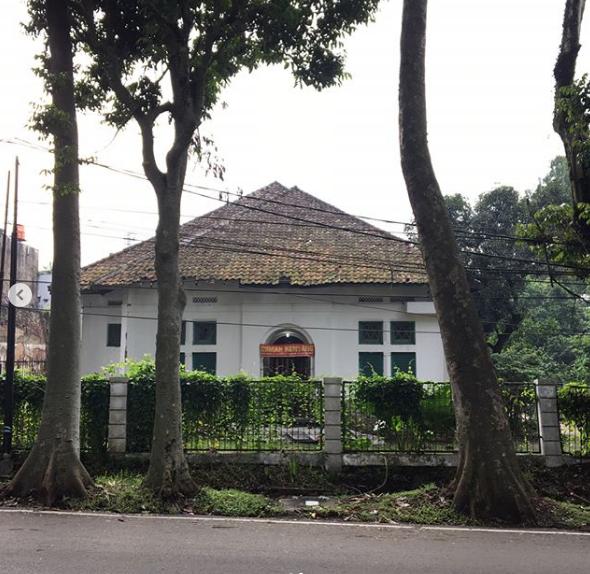 Ini Dia !!! Mitos Dan Fakta Tentang Rumah Kentang Bandung