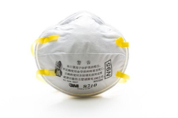 Harga Masker Off-White Naik Jadi Rp 3 Juta, Apa Bisa Menangkal Corona dengan Baik?