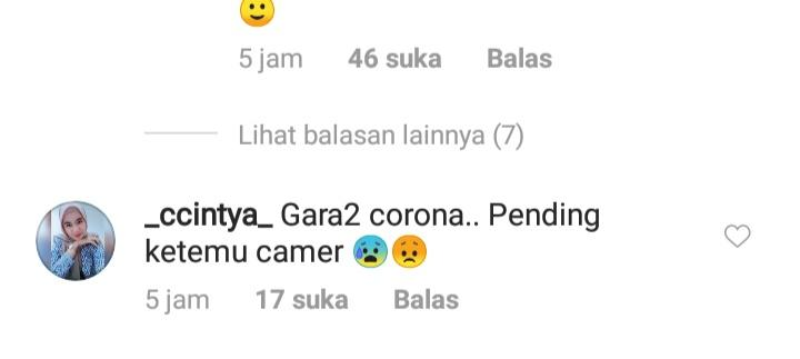 "Viral Obrolan WAG ""Gara-gara Corona"", Netizen Ikutan Curhat, Unik dan Menyedihkan!"